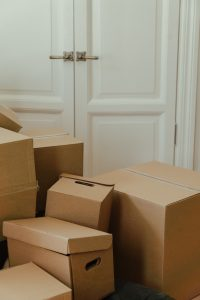 Indianapolis Moving Company Boxes